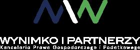 Logo Wynimko Białystok