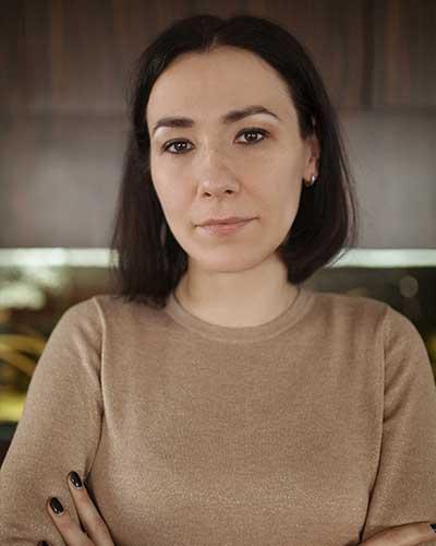 Anna Barwikowska