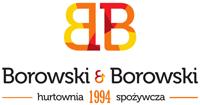 Logo Borowski Borowski Białystok