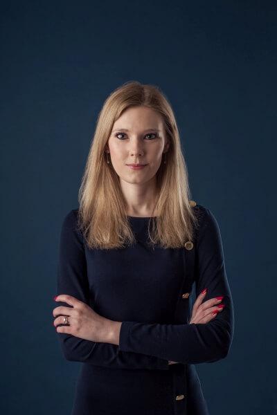 Marta Kowalczuk Białystok
