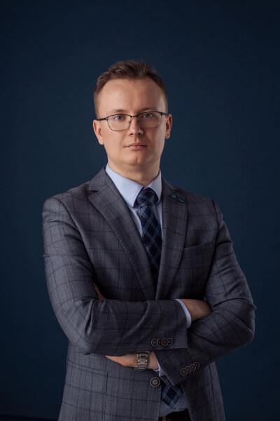 Tomasz Iwanicki