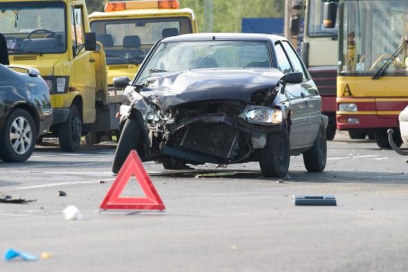 Wypadek drogowy Białystok
