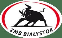 Logo ZMB Białystok