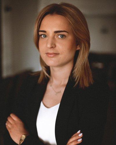 Malwina Skarzyńska