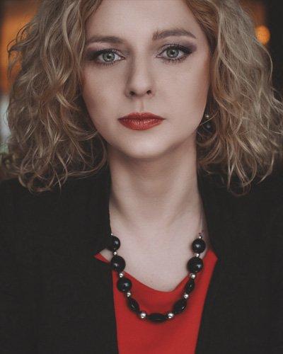 Monika Waluk – Zalewska