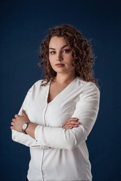 Ewelina Marcińczyk