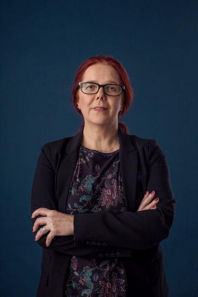 Małgorzata Wasilewska-Szypluk