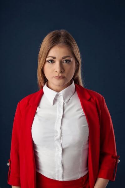 Katarzyna Konopka
