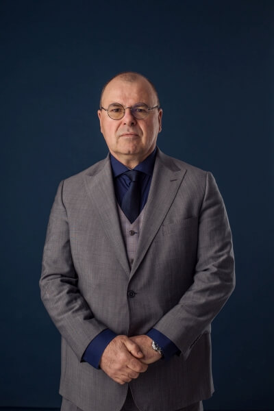 Adwokat Marek Wynimko