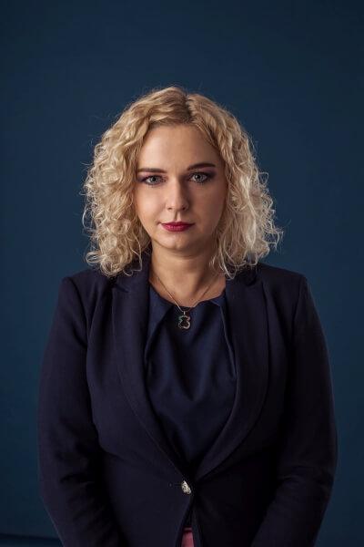 Monika Waluk Zalewska