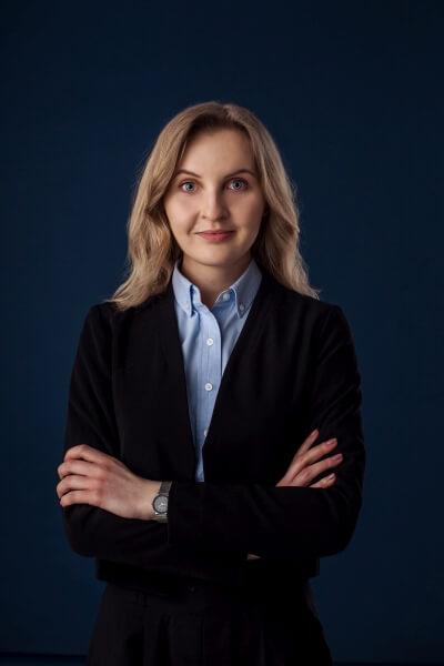 Natalia Storonowicz